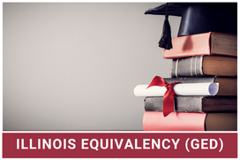 Illinois Equivalency (GED)